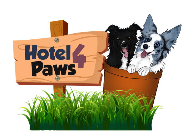 Hotel4Paws